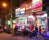 Phố ẩm thực hội tụ các món ăn 3 miền đầu tiên ở Sài Gòn có gì đặc biệt?