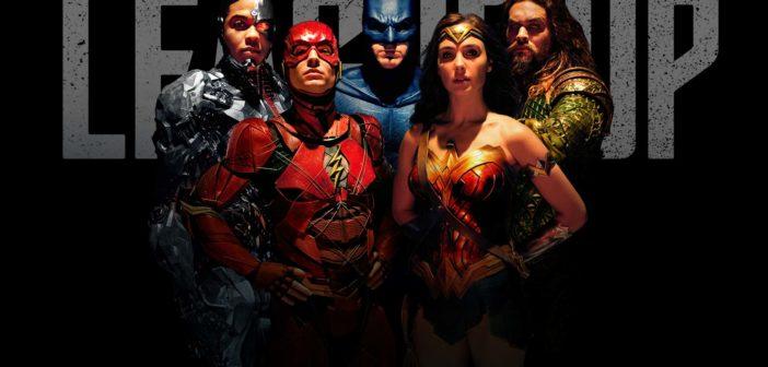 """Điểm mặt dàn sao đình đám trong bom tấn """"Justice League"""" chuẩn bị ra mắt"""