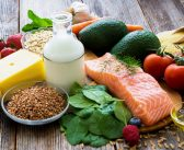 Nourish your brain by choosing organic food