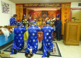 Phật Giáo Hòa Hảo Arlington/ Fort Worth kỷ niệm anh hùng Nguyễn Trung Trực