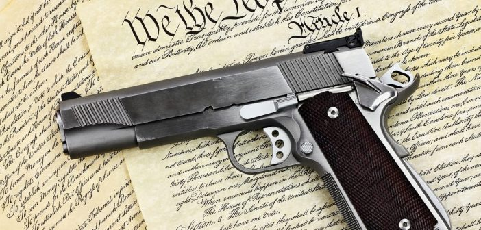 Red Flag Gun Laws: Yet Another Government Weapon For Compliance And Control