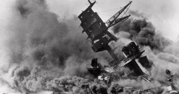 Patrick K. O'Donnell: Pearl Harbor's Lesson 'Is to Be Prepared'