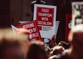 EX-GOP chairman warns: America moving towards socialism
