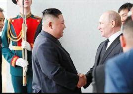 Kim And Putin: Changing The State Of The Board In Korea