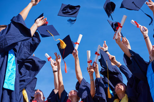 How To Survive The Journey Ahead: A Graduation Message For A Terrifying Age