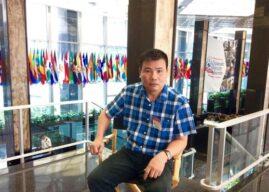 Ân Xá Quốc Tế: Thái Lan cần điều tra vai trò của cảnh sát trong vụ bắt cóc blogger Trương Duy Nhất