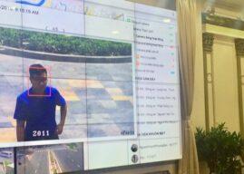 Sợ dân biểu tình, Nguyễn Thiện Nhân lắp camera 'theo chuẩn độc tài Trung Cộng'