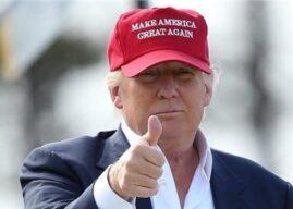 Thông điệp ý nghĩa đầy nhiệt tình của tuổi trẻ Việt Nam tại Hoa Kỳ. VIETNAMESE Trump Supporter EXPLOSIVE Interview 8/14/19