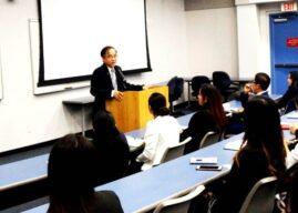 Hội Y Sĩ VN Miền Nam California giúp sinh viên sắp vào trường Y, Nha, Dược