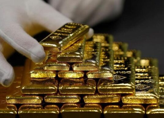 Here's Why The Gold Price Could Really Soar Over The Next Two Years