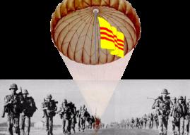 81 hài cốt Lính Dù VNCH sẽ được vinh danh tại Little Saigon