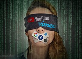 """THOUGHT POLICE: Facebook, YouTube, Twitter all ban any mention of """"whistleblower"""" Eric Ciaramella as the Overton Window of allowable speech collapses"""