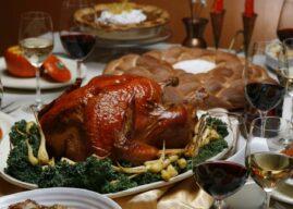 How To Celebrate Thanksgiving Amid Toxic Politics & COVID-19 Lockdowns