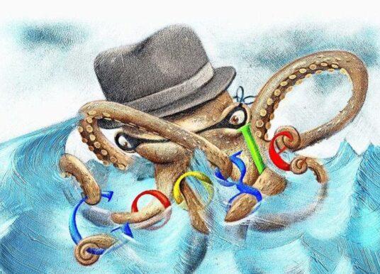 Algorithmic Feudalism – The Tyrannical Rise Of Google