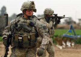 'War On Terror' Has Killed Over 801,000 People & Cost $6.4 Trillion: New Study