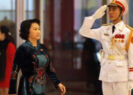 Mỹ: 'Quốc hội Việt Nam ban hành một đạo luật lịch sử'