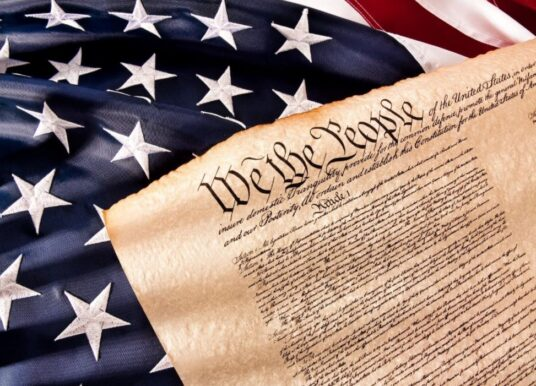 Betraying The Constitution: Who Will Protect Us From An Unpatriotic Patriot Act?
