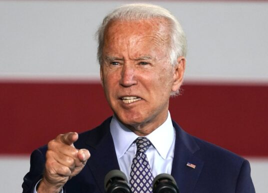United States of Everyone: Biden To 'Immediately' Send Congress Bill That Would Offer Citizenship To 11 Million Illegals