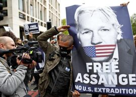 Trump 'Approved' Assange Pardon In Exchange For Source Of DNC Leaks: Court Testimony