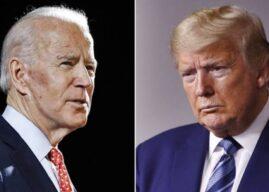 Watch: Biden vs. Trump Presidential Debate Live