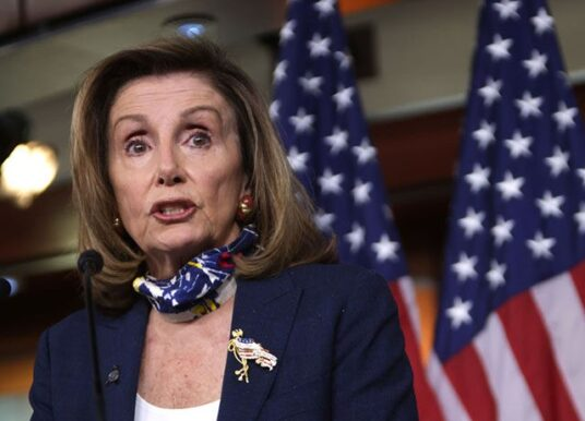 10 Hypocritical Dems Who Prattle On About Masks & Lockdowns But Personally Act Like They're All BS