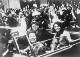 Will Trump Release The Files Exposing The Cunning Plot To Kill Kennedy?