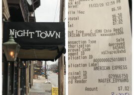 Người tốt bụng cho tiền tip $3,000 tại nhà hàng phải đóng cửa vì Covid