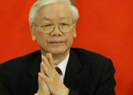 Đại hội 13: Ông Nguyễn Phú Trọng và hình ảnh 'người cộng sản cuối cùng'