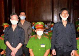 Liên Hợp Quốc lên án Việt Nam trấn áp quyền tự do biểu đạt