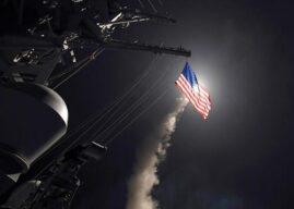 War as Usual Under Biden
