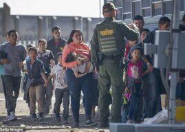 WATCH: U.S. Spends $6 Million Per Day to House Unaccompanied Migrant Children