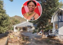 """BLM Founder Branded """"Fraud"""" After Buying Million-Dollar Home In Mostly-White LA Enclave"""