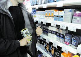 California made shoplifting legal