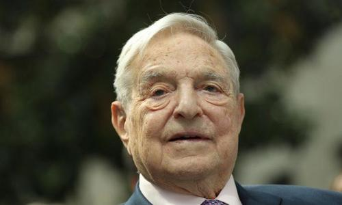 """George Soros Gives $1 Million To Group Trying To """"Defund The Police"""" Amid Surge In Crime"""