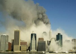9/11: A Visual History of 20 Years of War