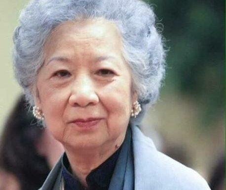 Cựu Đệ Nhất Phu Nhân VNCH Nguyễn Thị Mai Anh qua đời, thọ 91 tuổi
