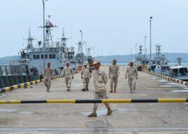 Trung Quốc tiếp tục xây dựng căn cứ hải quân ở Campuchia, nỗi lo cho Việt Nam