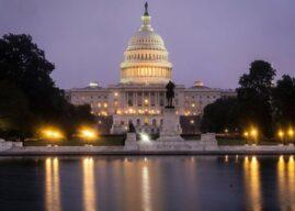 Senate Advances $480 Billion Debt Ceiling Deal After 11 Republicans Join Democrats To Invoke Cloture